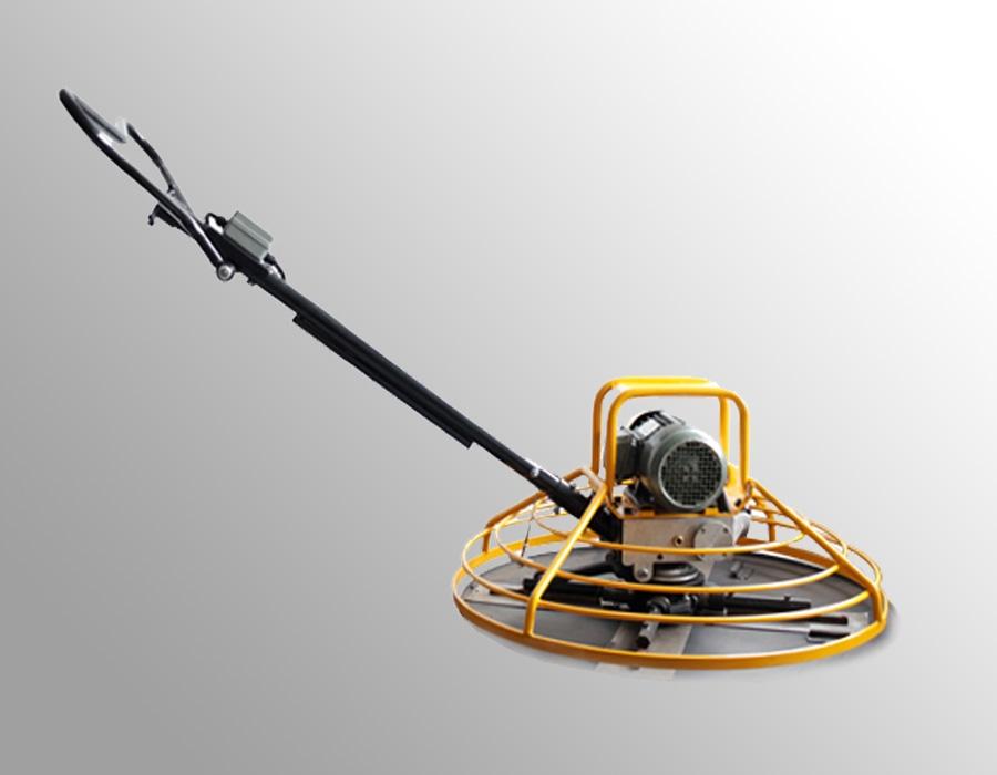 Бетоноотделочная машина ВРМ-100С (Вертолет электрический)