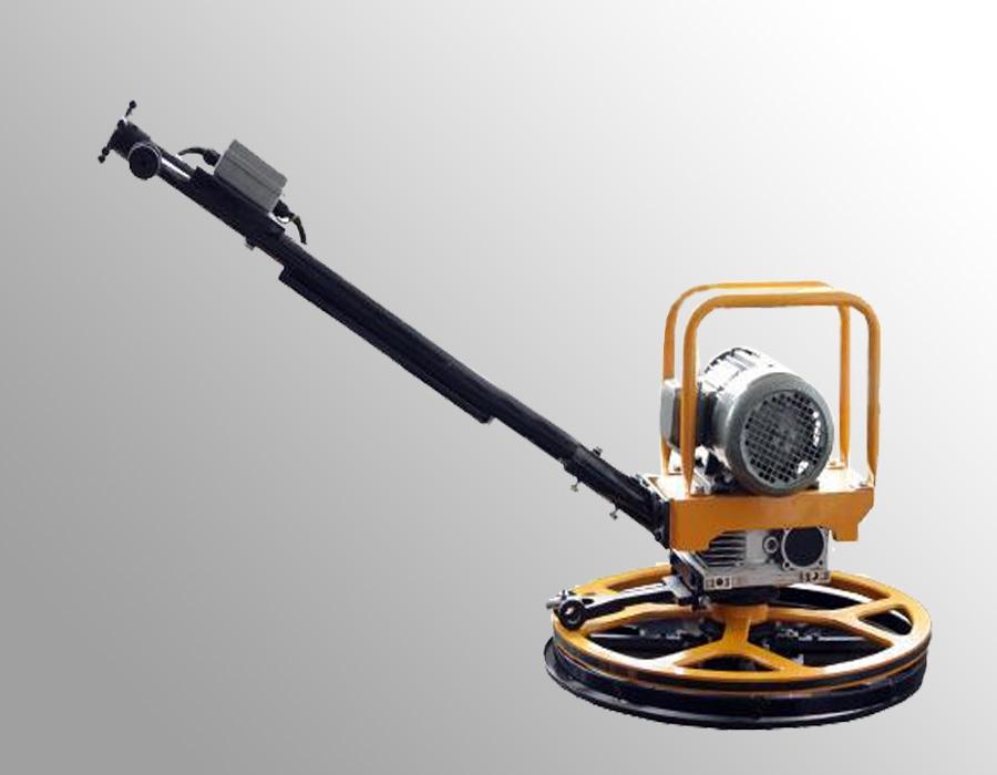 Бетоноотделочная машина ВРМ-60-В (вертолет электрический)